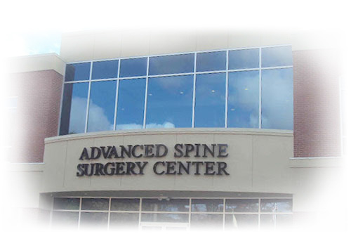 Atlantic Spine Center's Union, NJ office